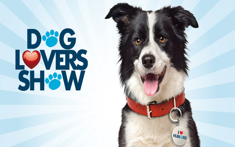 Double Passes to Sydney's Dog Lovers Show to Give Away!