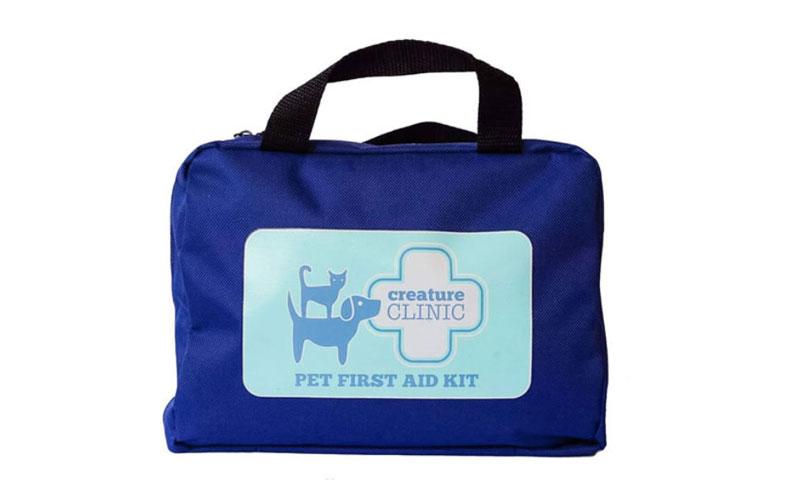 Pet Frst Aid Kit