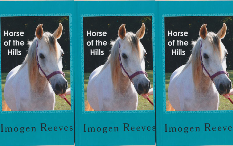 Horse of the Hill Books